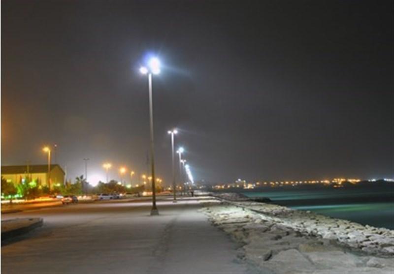 زیباسازی و روشنایی بوشهر در سیمای شهری مورد توجه قرار گیرد