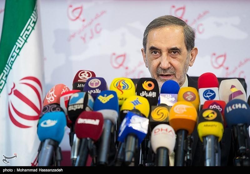 ولایتی: ایران درباره توان دفاعی و موشکی خود از کسی اجازه نمیگیرد