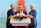 China Calls on Taliban to Enter Afghan Peace Process