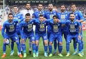 محل میزبانی استقلال از تیمهای عربستانی مشخص شد