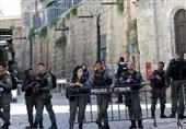 Israel Arrests Palestinian Minister in Al-Quds