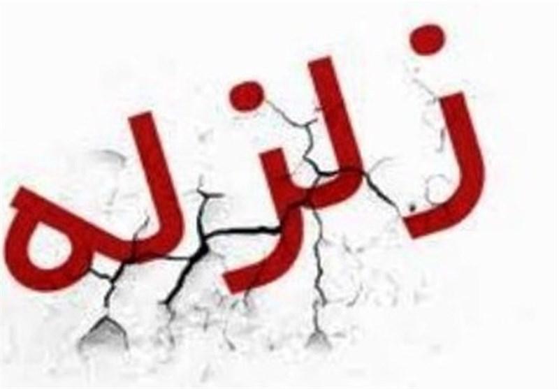 شهر گوریه در استان خوزستان 7 بار لرزید