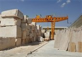 """تکنولوژی سنگبریهای خراسانرضوی مربوط به 20 سال قبل است؛ دولت """"معادن کوچک"""" را تجمیع کند"""