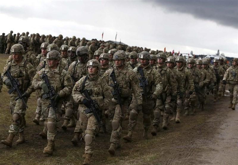 افغانستان آزمایشگاه تسلیحاتی آمریکا؛ اعزام 775 هزار نظامی به افغانستان از سال 2001