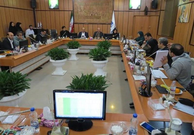 اعضای هیئت رئیسه شورای شهر قزوین مشخص شدند