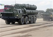 S-400 Missile Systems Will Be on Combat Duty in Crimea's Sevastopol on Saturday