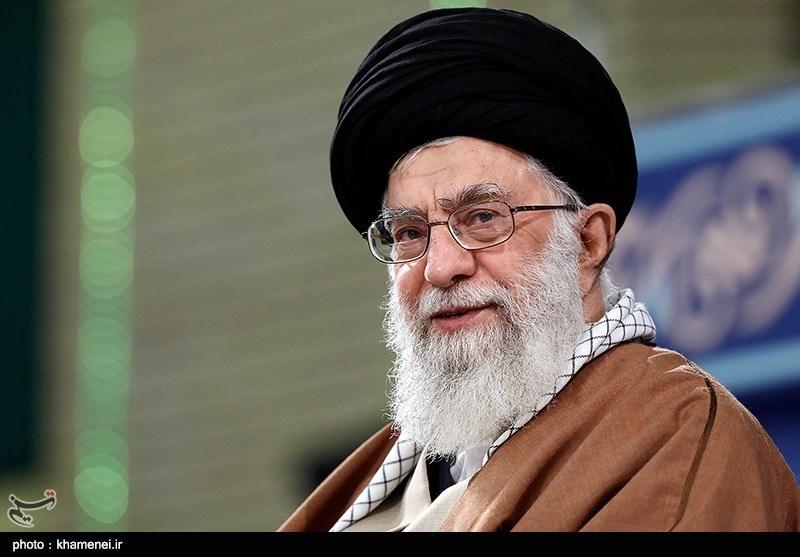 امام خامنهای درگذشت حجتالاسلام مظاهری را تسلیت گفتند