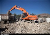793 پروژه عمرانی دهه فجر در مازندران به بهرهبرداری میرسد