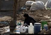 سپاه کردستان زلزله 24