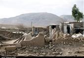 زلزله امروز قصرشیرین و سومار تلفات جانی نداشته است