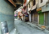 کشمیر | اعلام عزای عمومی و برگزاری روز سیاه همزمان با سالگرد روز جمهوری در هند