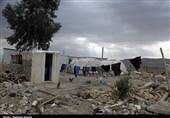 واحدهای صنعتی سرپلذهاب در زلزله 46 میلیارد تومان خسارت دیدند
