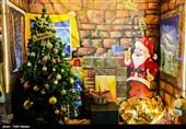 رونق فروش درخت کریسمس در آمریکا با وجود چشم انداز تاریک اقتصاد
