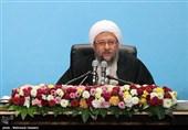 آملیلاریجانی: سپاه از ناملایمات نرنجد /سیاستمداری که آمریکا را دشمن نداند جاهل است