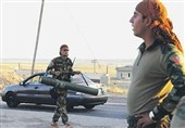 خبرنگار تروریستی که از مرگ جان سالم به در برد+فیلم