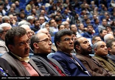 سومین همایش گرامیداشت دفاتر اسناد رسمی - مشهد