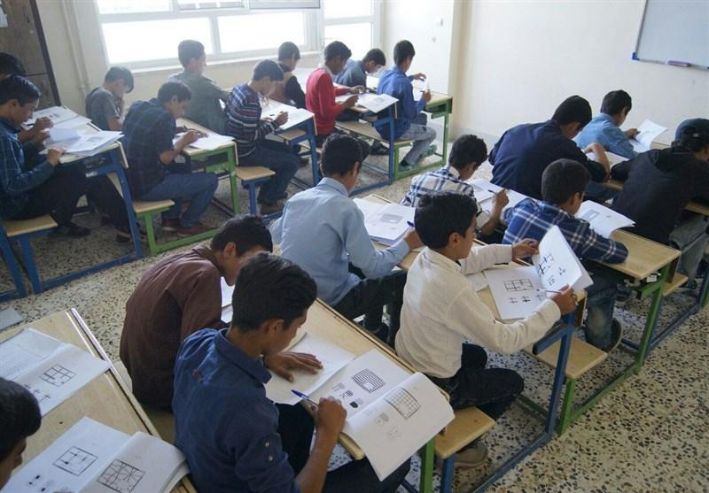 بورس تحصیلی دانشآموزان مناطق حاشیهای شهرها