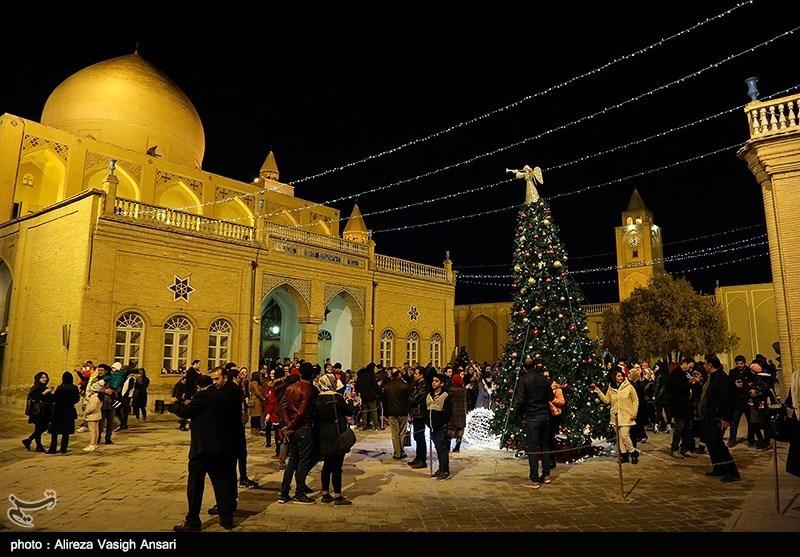 Iranian Christians Prepare for New Year Celebration