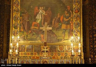 Handicrafts of Isfahan's Jolfa: Epitome of Iranian-Armenian Art - Tourism news
