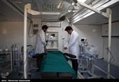 اربعین حسینی| ارتش برای زائران اربعین بیمارستان صحرایی راهاندازی میکند