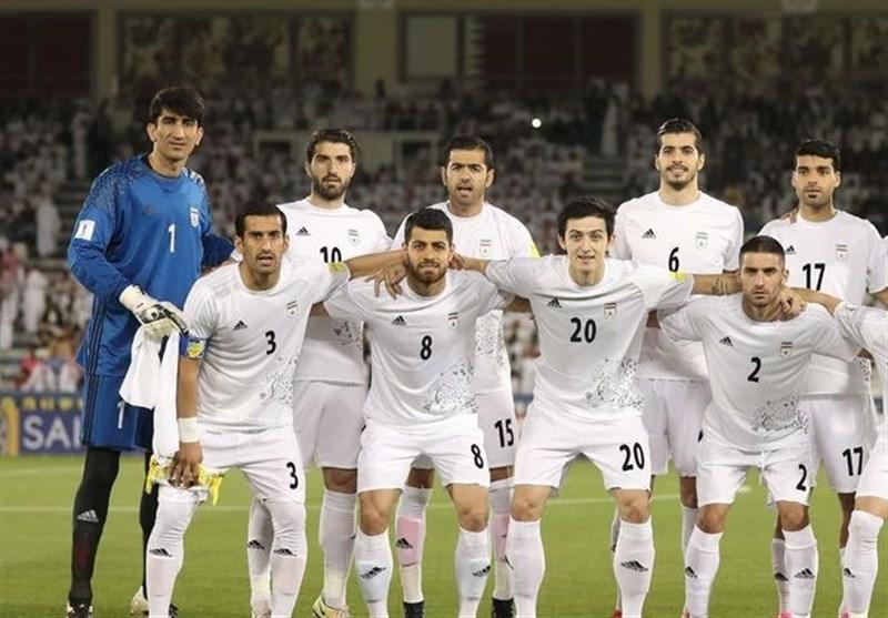 Iran, Libya Friendly Cancelled