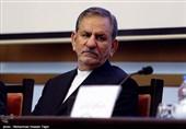 جهانگیری: نجات خدمه و سرنشینان کشتی نفتکش ایرانی در اولویت است