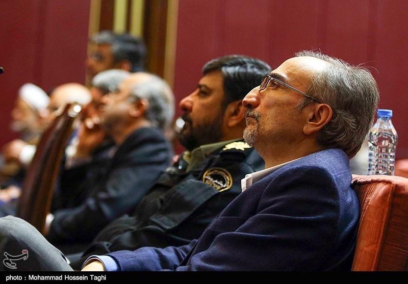 اصفهان| تعامل خوب شهرداری مشهد و آستان قدس برای میزبانی نوروز
