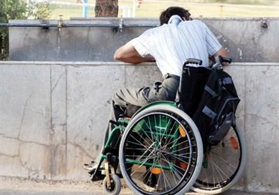کمپین اهدای ولیچر به معلولان