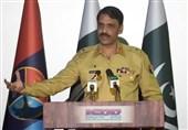 سخنگوی ارتش پاکستان:ما مسئول ضعف و ناکامیهای دولت افغانستان نیستیم
