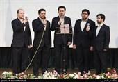سومین سالگرد شهادت سردار سیدحمید تقوی فر