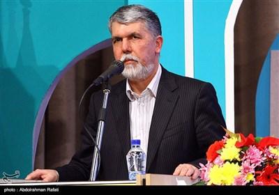 اختتامیه جشنواره تجسمی فجر | وزیر ارشاد: کالای فرهنگی تجسمی نباید مختص قشر مرفه جامعه باشد