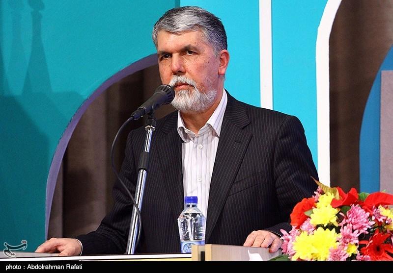وزیر ارشاد در اصفهان: سینمای کودک و نوجوان بخش مهمی از سینمای ایران است