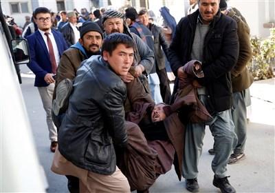 کابل؛ آوا نیوزایجنسی اور تبیان ثقافتی مرکز پر حملے میں شہداء کی تعداد 32ہوگئی