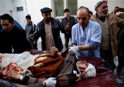 کابل دھماکے میں جاں بحق ہونے والوں کی تعداد 40 ہوگئی