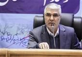 گلایه استاندار فارس از پایین بودن نسبت مصارف به منابع بانکها
