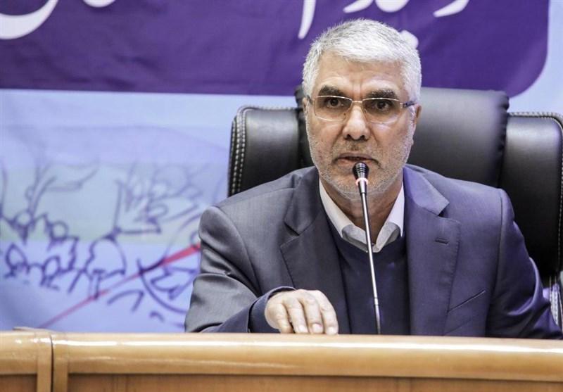 استاندار فارس: مدیران فارس در عمل با سرمایهگذاران همراهی ندارند