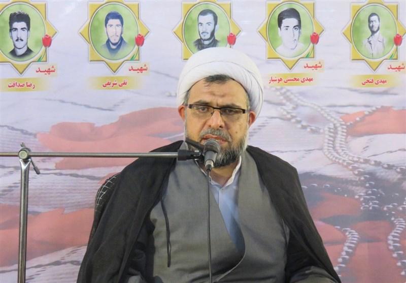 مازندران  تقویت جبهه مقاومت رسانهای انقلاب اولاتر از جنگ سختافزاری است
