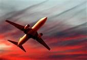 بازار آرام پروازهای داخلی/ بلیت 280 هزار تومانی پرواز تهران-مشهد