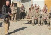 ادامه وضعیت نابسامان وزارت دفاع آمریکا؛ ترامپ یک سرپرست دیگر معرفی کرد