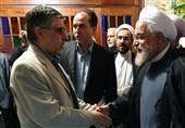 واکنش تند غلامحسین کرباسچی به سخنان روز گذشته روحانی