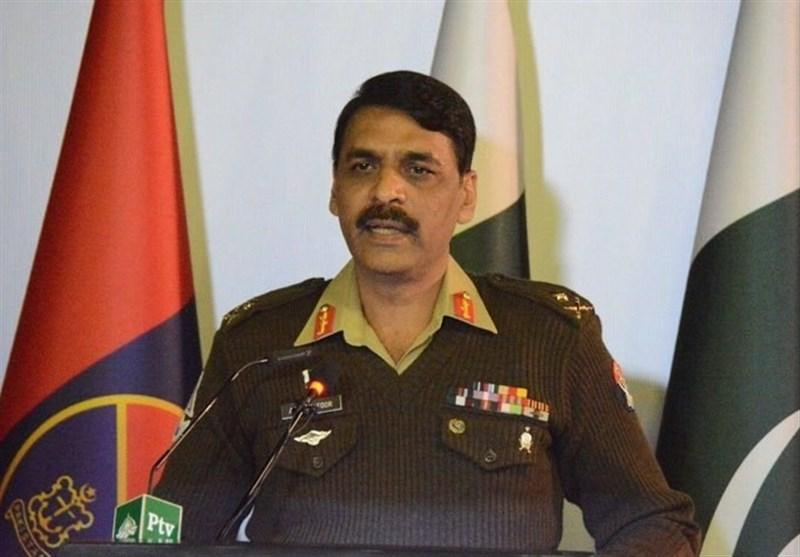 بھارت ہمارا عزم آزمانا چاہتا ہے تو آزما لے، نتیجہ خود دیکھے گا, ڈائریکٹر آئی ایس پی آر