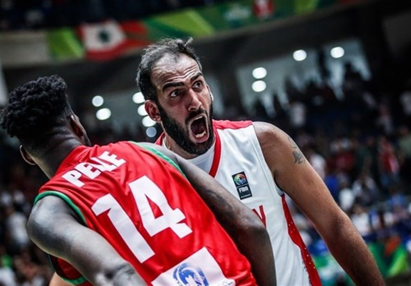 Lebanese Giant Champville Interested in Signing Iran's Hamed Haddadi