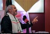 هنرمندان نقش ارزشمندی در انتقال ناگفتههای دستاوردهای انقلاب اسلامی دارند
