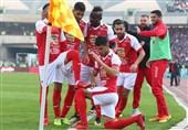 پرسپولیس بهترین تیم ایران و رئال مادرید برترین باشگاه جهان در سال 2017/ صعود 10 پلهای لیگ برتر ایران