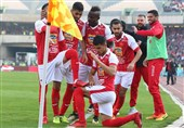 Persepolis Defeats Tractor Sazi in Iran Professional League