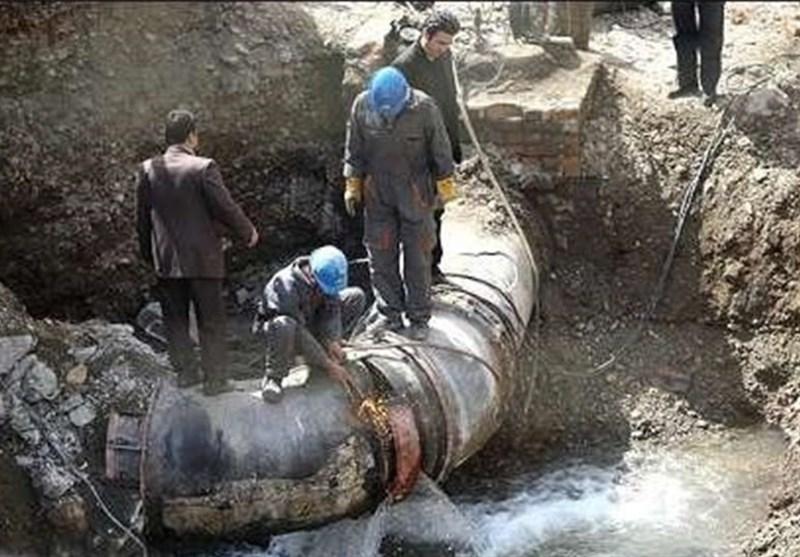 تهران| معادله فرافیثاغورثی وزارت نیرو سبب هدررفت آب تصفیه شده در اسلامشهر شده است