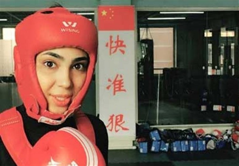 Iran's Soheila Mansourian Joins Chines Club Xian