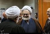 حجتالاسلام والمسلمین جواد اژهای به برادر شهیدش پیوست