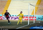 بادامکی: فقط عجایب فوتبال مانع قهرمانی پرسپولیس میشود