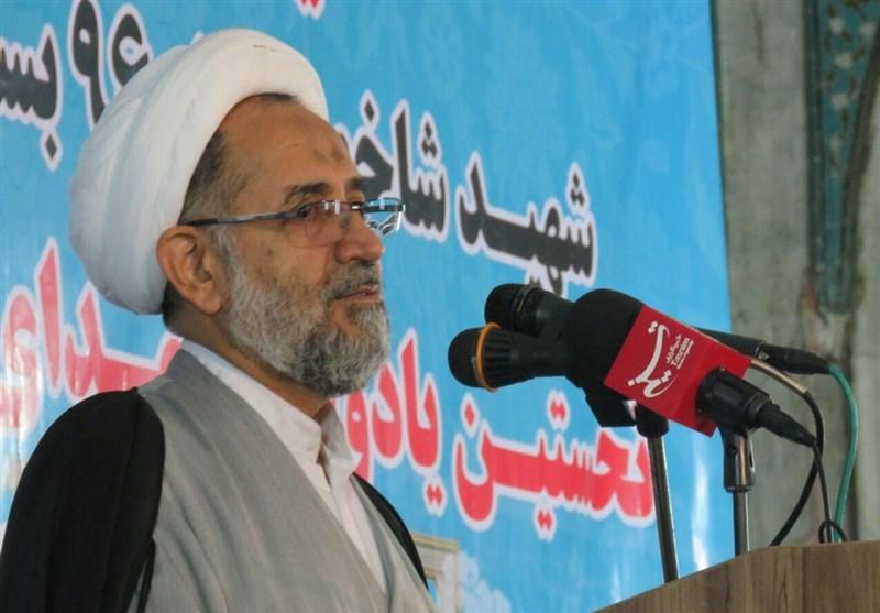 مازندران| حجتالاسلام مصلحی: جوانان باید به ابعاد متعدد انقلاب اسلامی تامل و واکاوی دقیق داشته باشند